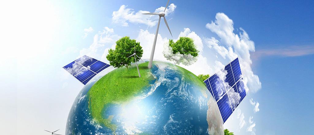 Actualmente, el mundo entero depende de energías contaminantes que no son renovables y que provocan un gran impacto perjudicial en el planeta en el que vivimos. Son, sobre todo, el gas, el petróleo y el carbón, que se obtienen a través de nada eficientes mecanismos, como también costosos. En contraste, las energías renovables tienen un impacto mínimo medioambiental, por el momento la mayoría de estas energías no parecen que se vayan a acabar, por lo que se reponen constantemente. En esta entradas vamos hablaros un poco de cuáles son esas energías renovables que más se usan. Una de ellas es la energía solar, que proviene directa o indirectamente del sol. La luz solar se puede usar para calentar el agua, iluminar hogares y todo tipo de edificios, y también para generar electricidad y cargar elementos electrónicos. Podemos decir que es una de las que más implementación tiene a nivel mundial. El calor del sol también produce movimientos sobre los vientos, cuya energía es capturada con aereogenadores. Los vientos y el calor del sol hacen que el agua se evapore… Cuando este vapor de agua se convierte en lluvia o nieve y fluye a hacia los ríos y los arroyos, su energía se puede capturar usando energías hidroeléctricas. La biomasa es otra de las facilidades que nos da nuestro planeta tierra por la cual podemos obtener energía. Gracias a la luz del sol las plantas crecen y la materia orgánica que conforma ese crecimiento se le conoce como biomasa, que se puede usar para generar electricidad, productos químicos o combustibles para el transporte. A esta energía renovable se le conoce como bionergía. La energía geotérmica se basa en utilizar el calor interno de la Tierra para generar más energías a su vez, entre los que se destacan electricidad y su facilidad y capacidad para calentar edificios y enfriarlos. La energía de los oceános es otra que se usa en gran medida, gracias a las olas. Todas sus variantes se pueden usar también para generar electricidad.